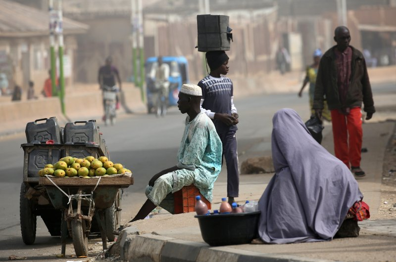 Nigerian hopes for democracy on hold   New Internationalist