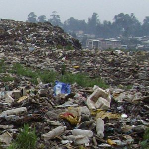 Inside Addis Ababa's landfill disaster | New Internationalist