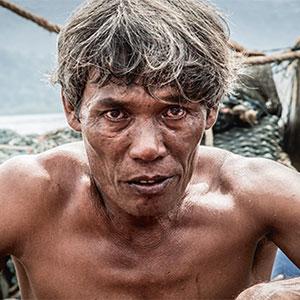 High seas, low deeds - New Internationalist