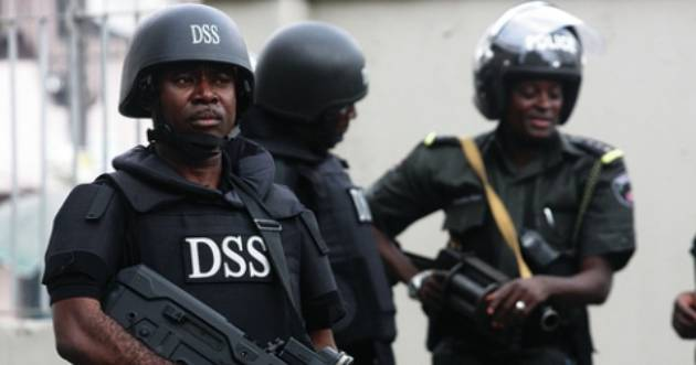 Nigeria's security forces have long been accused of brutality, harassment, extorting citizens and locking them up if they are unable to pay.