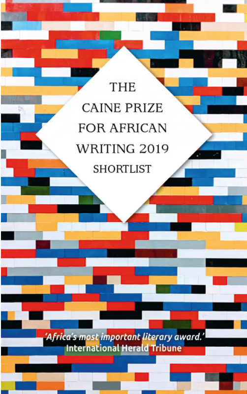 caine prize for african writing 2019