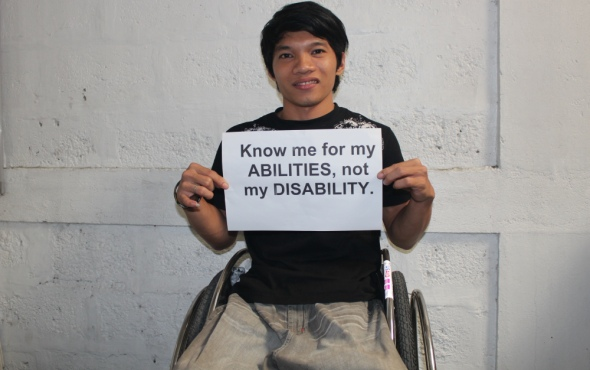 Day of Disability