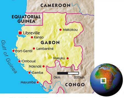 Gabon new internationalist - Consulat de france port gentil ...