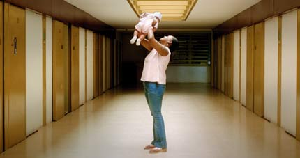 babies in jail Mothers sent to prison should be allowed to care for their babies in jail to prevent emotional damage and stop the rise of a new generation of criminals, prisoners.