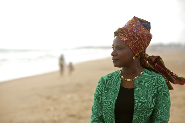 Angelique Kidjo [Related Image]