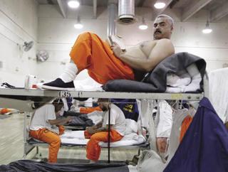 America: Life in Prison Nation | New Internationalist