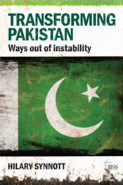 Transforming Pakistan Ways Out Of Instability