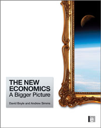 The New Economics - a bigger picture