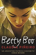 Betty Boo book jacket