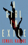 A Girl In Exile jacket