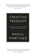 Creating Freedom book cover
