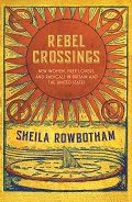 Rebel Crossings book jacket