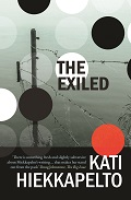The Exiled front cover