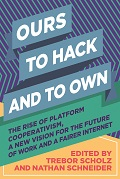 Ours to Hack front cover