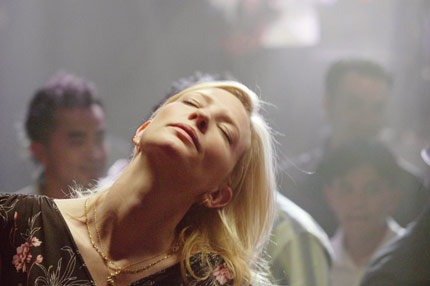 Cate Blanchett in Little Fish
