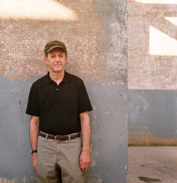 Daniel Variations by Steve Reich