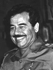 Saddam Hussein Biography