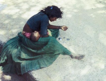 Photo: Archana / Homeless World Foundation/Women's Feature Service