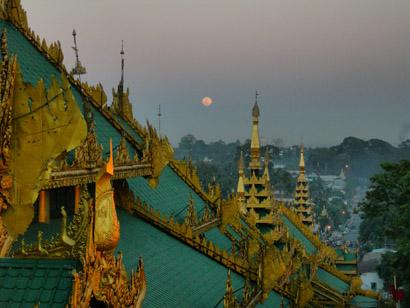 A Short History of Burma | New Internationalist