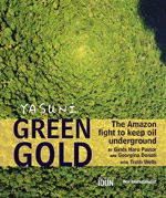 Yasuni - Green Gold Book