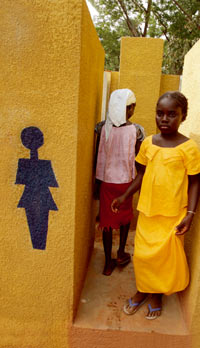 Photo: UNICEF SENEGAL