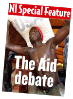 NI Special Feature: The Aid Debate