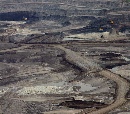 Photo by DAVID DODGE / THE PEMBINA INSTITUTE