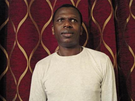 John Bosco Nyombi