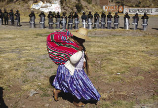 Juan Karita / AP / Press Association Images