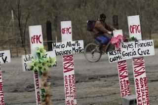 Daniel Becerril/Reuters
