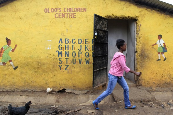 criticism of ngos in developing countries