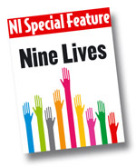 NI Special Feature - Nine Lives