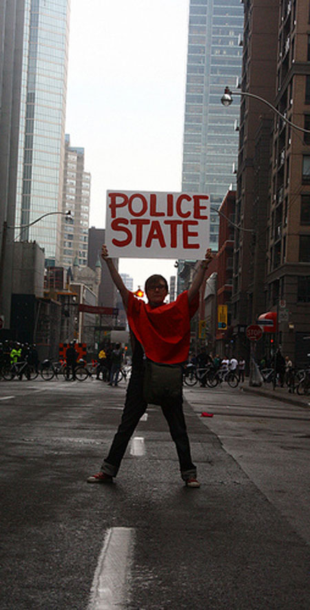 Photo by Sam Slotnick