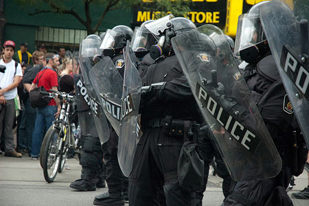 Photo by: Salty Soul under a CC Licence