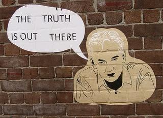 Newtown Grafitti under a CC Licence