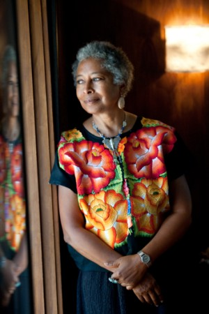 At Home In This Universe Alice Walker In Her Own Words
