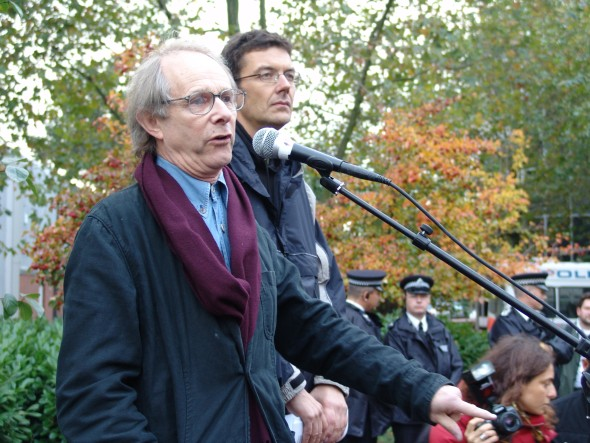 Ken Loach [Related Image]