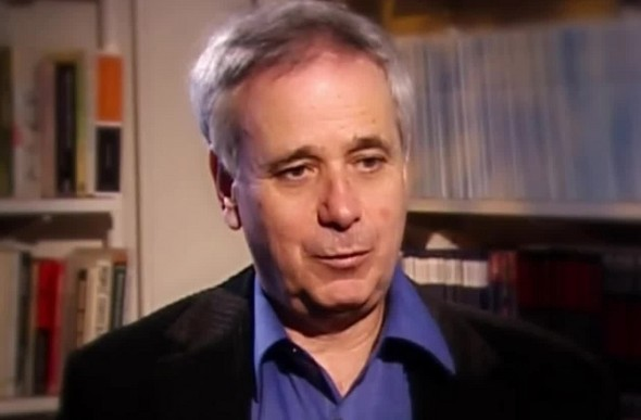 Ilan Pappe [Related Image]