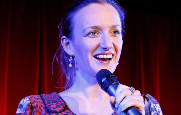 Kate Smurthwaite [Related Image]
