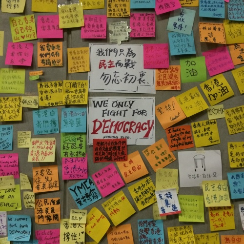 essay on the road to democracy