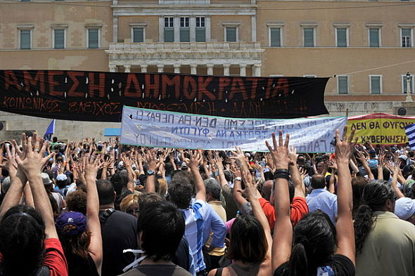 640px-20110629_Moutza_demonstrations_Greek_parliament_Athens_Greece_opt.jpg
