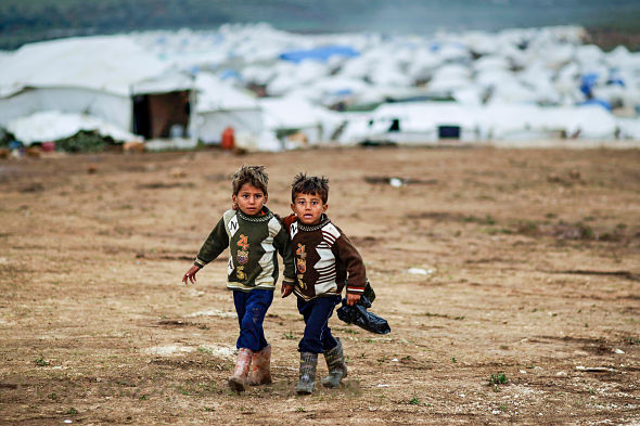 the syrian refugee crisis and how different countries have responded The syrian refugee crisis a blog constructed by students the syrian refugee crisis is the worst the world by first world countries to respond to the crisis.