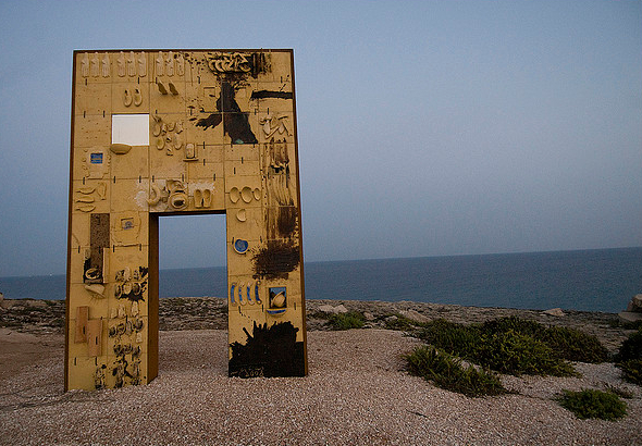 Lampedusa – battered by the winds, gasping for air | New