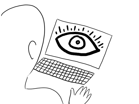 computer eye [Related Image]