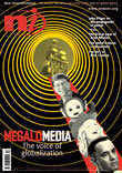 Cover for Global media (Issue 333)