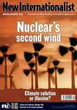 Cover for Nuclear's second wind (Issue 382)