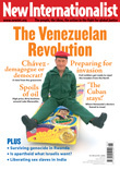 Cover for The Venezuelan revolution - (Issue 390)