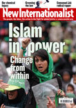 New Internationalist Magazine issue 426