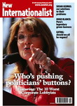 New Internationalist Magazine issue 439