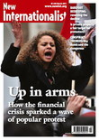 Front cover of New Internationalist magazine, issue 440